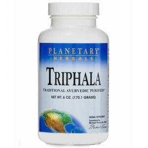 Трифала, Planetary Herbals, порошок (170,1
