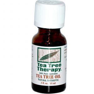 Масло чайного дерева, Tea Tree Therapy, 15 м