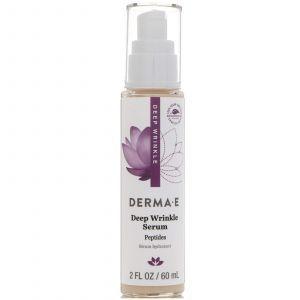 Сыворотка с пептидами, Peptide Serum, Derma E, (60 мл