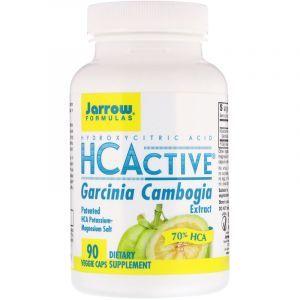 Гарциния, Garcinia, Jarrow Formulas, экстракт, 1500 мг, 90 капсул (Default)