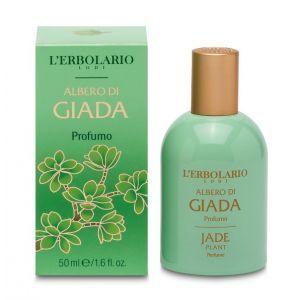 "Парфюм ""Нефритовый Цветок"", Albero di Giada, L'Erbolario, 50 мл"