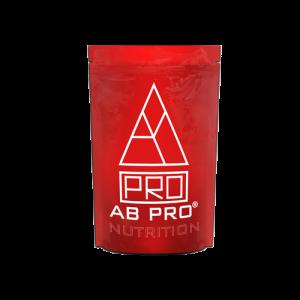 Аминокислотный комплекс ВСАА,  Amino BCAA 2:1:1+, вкус яблока, AB PRO Nutrition, 400 г