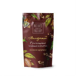 Гречишный чайный напиток c какао крупой, Nature's own factory, 100 гр