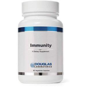Иммунная поддержка, Immunity, Douglas Laboratories, 60 капсул