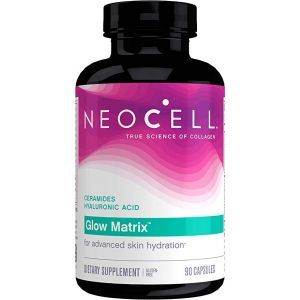Витамины для кожи (матрица), Advanced Skin Hydrator, Neocell, 90 капсул