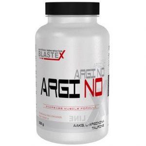 Аминокислоты, аргинин с таурином, Xline Argi NO, Blastex, вкус апельсина, 300 г