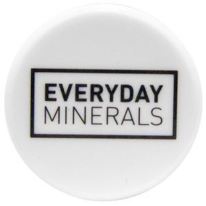Корректор для макияжа, пудра, Color Corrector, Everyday Minerals, мятный, 1,7