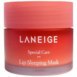 "Ночная маска для губ ""Лесные ягоды"", Laneige, 20 г"