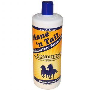 Кондиционер для волос, Mane 'n Tail, 946 мл
