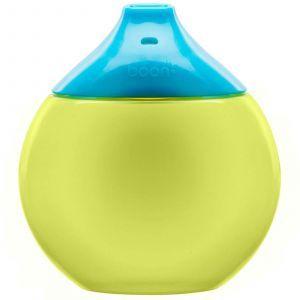 Чашка-непроливайка сине-зеленая, Sippy Cup, Boon, 1 шт