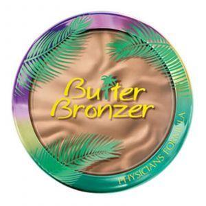 Бронзовое масло, светлый бронзатор, Butter Bronzer, Physician's Formula, Inc., 11 г