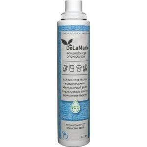 Кондиционер-ополаскиватель с ароматом букета полевых цветов, Royal Powder, DeLaMark, 0,75 л