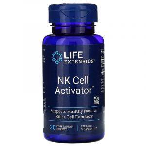 Иммуномодулятор (НК активатор), NK Cell Activator, Life Extension, 30 таб.