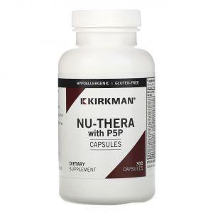 Витамин В6 (пиридоксал-5-фосфат), Kirkman Labs, 300 к