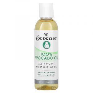 Масло авокадо, Cococare, 118 мл