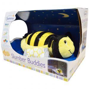 Детский ночник, Slumber Buddies, Summer Infant, 1 шт