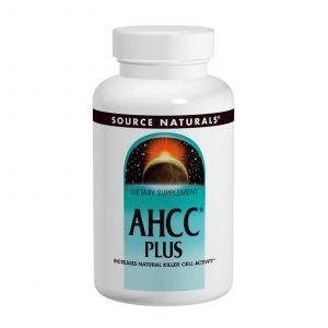Защита иммунитета, Source Naturals, 500 мг, 60 кап.